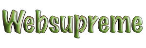 Websupreme Logo